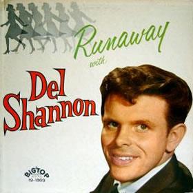 del-shannon
