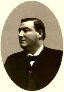 Charles Gilibert