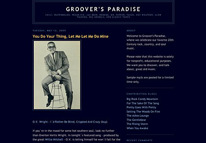 groovers_paradise