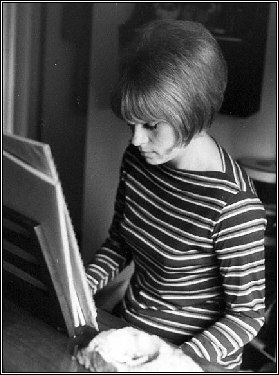 Ellie Greenwhich in 1967