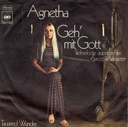 Agnetha - Geh mit Gott
