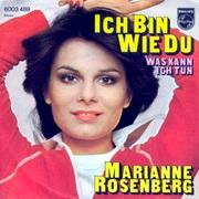 Rosenberg - Ich bin wie Du