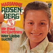Rosenberg - Mr Paul McCartney